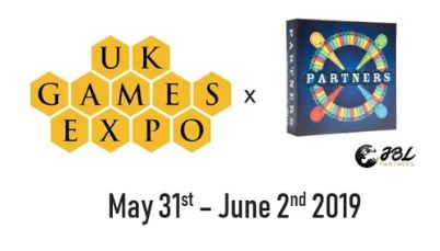 Partners Games Expo
